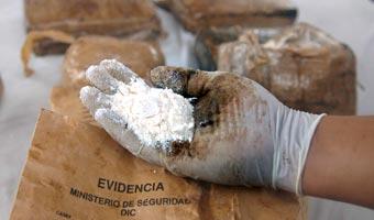 UE: W Polsce kokaina jest najta�sza