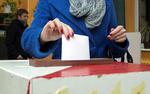Wybory samorz�dowe 2014. Spos�b g�osowania za trudny