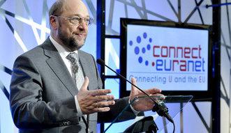 Brexit. Schulz: wzrost gospodarczy najlepszą odpowiedzią