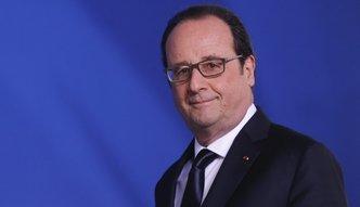Brexit. Hollande chce uatrakcyjni� Pary� dla �wiata finans�w