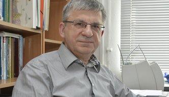 Z�o�a na l�dzie si� ko�cz� - oto alternatywa. Prof. Szama�ek m�wi w money.pl, czy Polska ma szans� by� surowcowym potentatem