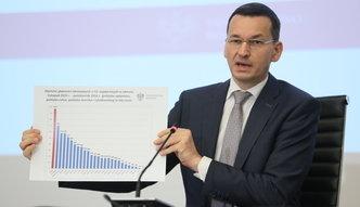 Morawiecki szacuje deficyt budżetowy na koniec 2016 r.
