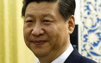 """Prezydent Chin ma dosy� """"dziwacznej architektury"""""""