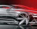 Audi Prologue - pierwsze projekty przed debiutem w Los Angeles