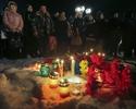 Wojna na Ukrainie poch�on�a ju� 50 tysi�cy ofiar - twierdzi niemiecki wywiad