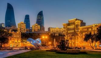 Prawa cz�owieka w Azerbejd�anie w ogniu krytyki Rady Europy