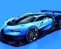 Bugatti Vision Gran Turismo - nast�pca Veyrona?