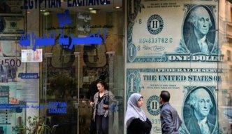 Świat oszalał na punkcie dolara. Złoty wśród 10 największych przegranych