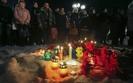 Niemiecki wywiad: Ju� 50 tys. ofiar na Ukrainie