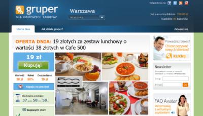 Fot.: Gruper.pl