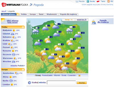 pogoda.wp.pl