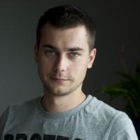 Wojciech Kmita, architekt informacji, GoldenSubmarine