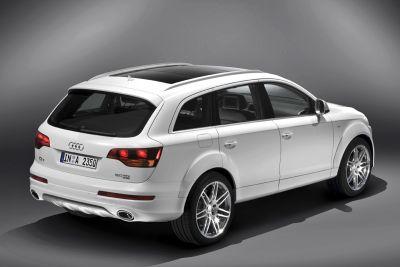 Audi Q7 V12 TDI (zdjęcie 5 z 30)