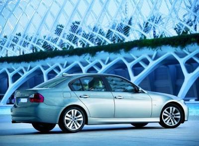 BMW 320 d - galeria redakcyjna