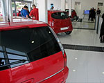 BMW pokazało swojego najmniejszego sedana