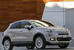 Fiat 500X 1.4 16V Mair 140KM
