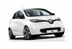 Renault ZOE Electric motor 81KM
