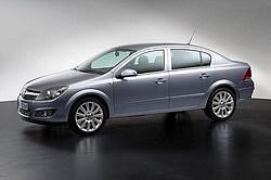 Opel Astra III