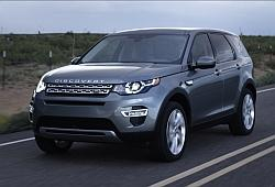 Land Rover Discovery Sport 2.2 TD4 150KM