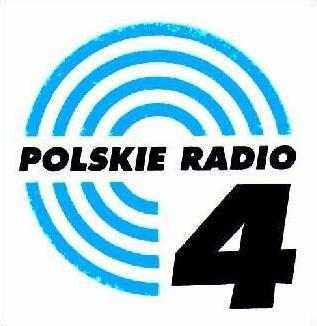 Znalezione obrazy dla zapytania polskie radio logo 4