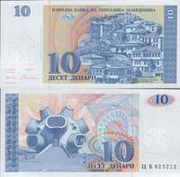 10 denari