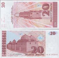 20 denari