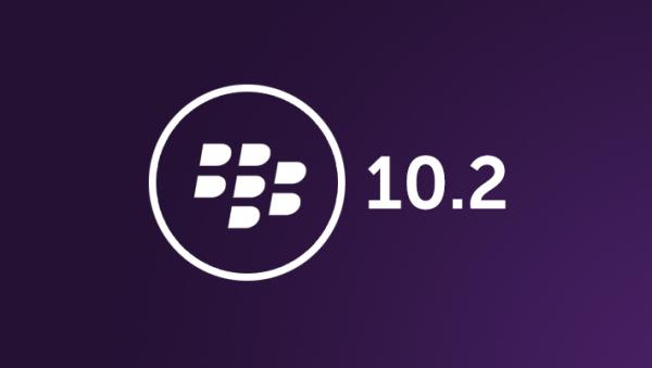 BlackBerry10.2