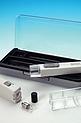 Mikroskop kieszonkowy z oświetlaczem