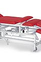 Practical, E, H stacjonarny stół do masażu