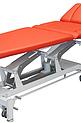 Terapeuta M-P7.F0 Stół do masażu i rehabilitacji - siedmiosekcyjny z Pivotem