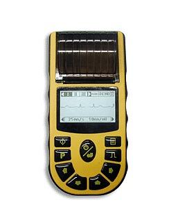 CMS-80A Przenośny Elektrokardiograf