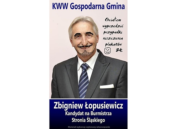 Wybory Samorządowe 2014 Najśmieszniejsze Plakaty Wyborcze