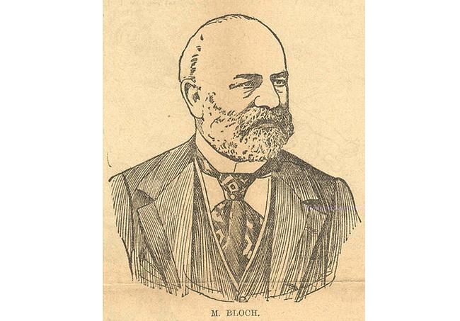 Jan Goetlib Bloch
