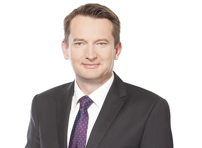 Mariusz Zawisza, prezes PGNiG