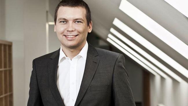 Adam Kędzierski, członek zarządu Benefit Systems
