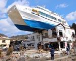 Japonia: Gigantyczne zniszczenia po trzęsieniu ziemi