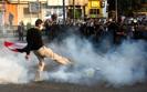 Egipt: Zamieszki na ulicach Kairu