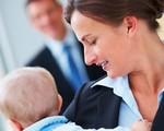Dodatek stażowy w podstawie wymiaru zasiłku macierzyńskiego