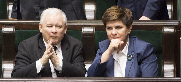 Wbrew zapowiedziom opozycji, roszady kadrowe w spółkach nie zaszkodziły ich wynikom.