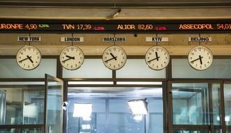 Wakacyjny marazm na polskiej giełdzie. Jest jedną z najsłabszych na świecie