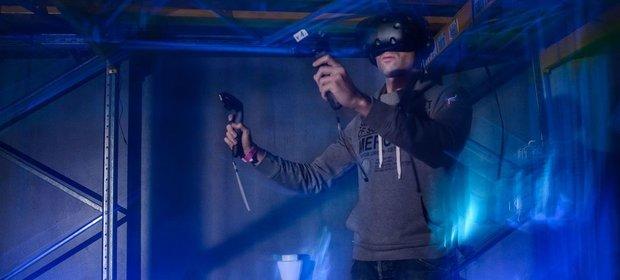 Disco:VR wierzy, że uda się im podobić polski rynek swoją vijarową technologią.