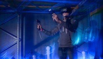Salony VR podbijają Polskę. Rynek na świecie wart będzie miliardy