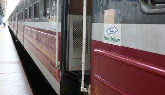 Nowe pociągi dla Przewozów Regionalnych. Spółka chce 5-letniej dzierżawy