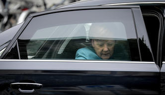 Walka ze spalinami. Merkel przeznacza dodatkowo 0,5 mld euro