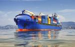 Nowe rozwiązania informatyczne na rzecz usprawnienia operacji morskich