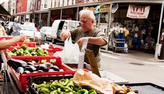 Kontrola żywności pod pieczą jednego urzędu. Minister rolnictwa: zwolnień nie będzie