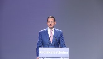 """""""Jestem zaskoczony, jestem rozczarowany"""". Szybki komentarz Morawieckiego ws. weta prezydenta"""