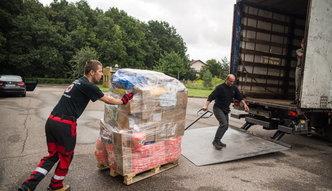 Nawałnice nad Polską. MF: będzie rozporządzenie zwalniające poszkodowanych z podatku od darowizn