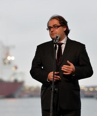 Ministerstwo gospodarki morskiej się rozkręca. Polskie stocznie zbudują 10 nowych promów?