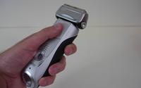 Braun Series 7 799 cc-7 recenzja zaawansowanej golarki